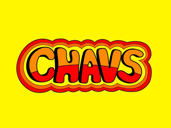 CHAVS – TAPE