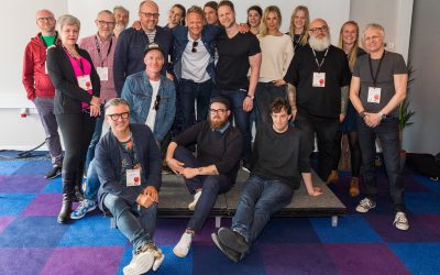 Meet The Music Supervisors: Hvor der pitches på livet løs